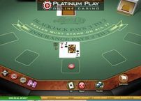 Platinum Play Casino Blackjack