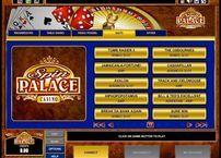 Spin Palace No Download
