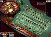 SpinPalace.com Roulette