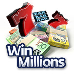 You Can Win Millions Playing Online Pokies